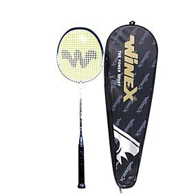 preiswerte Badminton-WINEX KA380 Badmintonschläger Ein Paar Aluminiumlegierung Unverformbar / Stabilität / Langlebig Innen Außen