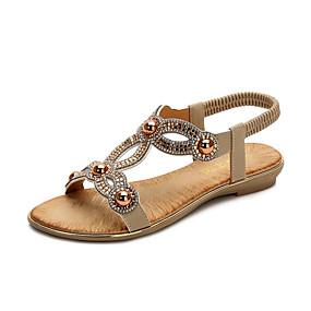Cheap Flat Heel Sandals Online | Flat