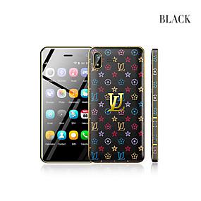 "billige Feature-telefoner-S-U2 3.2 tommers "" 4G smarttelefon ( 1GB + 8GB 5 mp 1300 mAh mAh )"