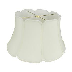 preiswerte LED-Gadgets-Neues Design / Cool Lampenschirm Für Wohnzimmer / Draußen Weiß / Gelb