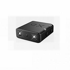 preiswerte Schutz & Sicherheit-xd2 hd 1080p 12 mp cmos ip-kamera zoom ir-cut bewegungserkennung überwachungskamera innenunterstützung 128 gb / verkabelt / 60 / statische ip-adresse / 1 ch