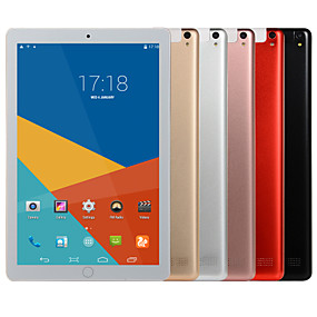 cheap Android Tablets-Anica ЕT  ZH960 10.1 inch Android Tablet ( Android 8.0 1280 x 960 Quad Core 1GB+16GB )