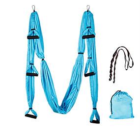 povoljno Pilates-Viseća mreža za ležanje BenziThera 1 cm Prečnik Miješani materijal Vrlo snažna antigravitacija Trening Pilates Za Uniseks Gimnastika