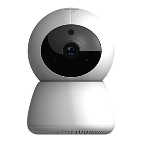 cheap Indoor IP Network Cameras-L-PD204 10 mp IP Camera Indoor Support 128 GB