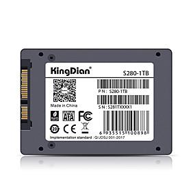 cheap Computer Components-KingDian S280 SSD SATA3 2.5 inch 1TB Hard Drive Disk HDD