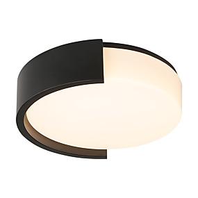 cheap Ceiling Lights & Fans-1-Light 52 cm Eye Protection Flush Mount Lights Chic & Modern 110-120V / 220-240V / FCC