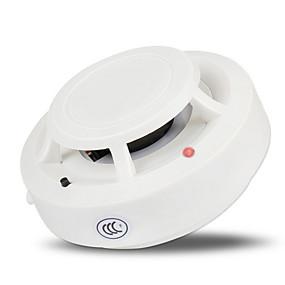 preiswerte Sicherheitssensor-JTY-GD-SA1201W Home Alarmanlagen / Rauch- und Gasmelder / Alarm-Host für Heim