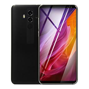 "cheap Cell Phones-Huitton M10 plus 5.72 inch "" 3G Smartphone ( 512MB + 4GB 2 mp / Flashlight MediaTek MT6580 2000 mAh mAh )"