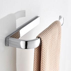 preiswerte Handtuchhalter-Handtuchhalter Neues Design Moderne / Modern Messing 1pc Wandmontage