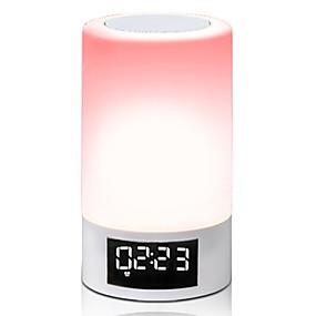 preiswerte Home & Garden-1pc LED-Nachtlicht / Smart Nachtlicht USB Kreativ <=36 V