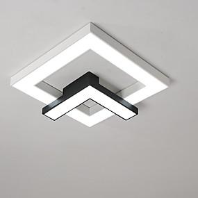 cheap Ceiling Lights & Fans-1-Light 42 cm Eye Protection Flush Mount Lights Chic & Modern 110-120V / 220-240V / FCC
