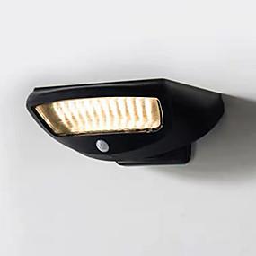 preiswerte Beleuchtung-QIHengZhaoMing LED / Moderne zeitgenössische Wandleuchten im Freien Shops / Cafés / B¨¹ro Metall Wandleuchte 110-120V / 220-240V 10 W
