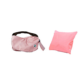 povoljno Cipele i torbe-Oxford tkanje Patent-zatvarač Putna torba Jedna barva Vanjski Fuksija / Tamno plava / Pink / Jesen zima