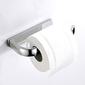preiswerte Seifenspender-WC-Rollenhalter Neues Design Moderne / Modern Messing 1pc Wandmontage