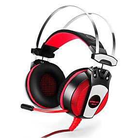 levne Hraní her-LITBest GS500 Herní sluchátka Kabel Hraní her Herní Stereo s mikrofonem