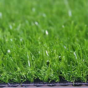 preiswerte Golf Trainingsausrüstung-Golf - Einlochmatte Golf / Rutschfest / Anti-tragen Plástico PE / PP / PP (Polypropylen) für Golfspiel / Outdoor Übungen / Mehrere Sportarten
