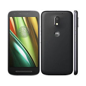 "preiswerte Telefone & Zubehör-MOTO Moto E3 5 Zoll "" 4G Smartphone ( 2GB + 16GB 8 mp Qualcomm Snapdragon 410 3500 mAh mAh )"