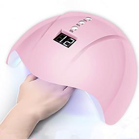 levne Sušička a lampa na nehty-SUN Nail Dryer 36 W Pro 220 V Nástroj na nehty Módní Denní Mini styl / Evrensel