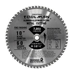 preiswerte Werkzeuge-10 60t Kreissägeblattkombination für Dewalt Makita Skil Bosch Skil