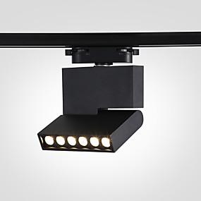 preiswerte LED-Systemleuchten-ZHISHU 1 set 6 W 300 lm 1 LED-Perlen Neues Design lieblich Schranklichter Weglampen LED Schrankleuchten Warmes Weiß Weiß 220-240 V 110-120 V kommerziell Zuhause / Büro