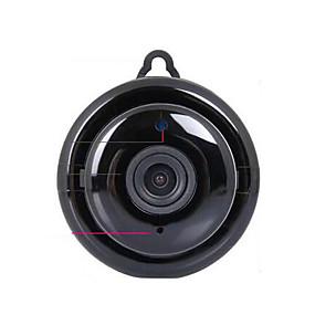 preiswerte Drahtloses CCTV System-verknüpfte drahtlose Kamera Wifi Remote Home V380 Indoor 1080p HD Nachtsicht Handy-Netzwerk-Monitor