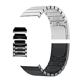 preiswerte Smartwatch-Zubehör-Uhrenarmband für Apple Watch Series 5/4/3/2/1 Apple Moderne Schnalle Edelstahl Handschlaufe