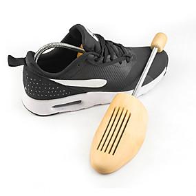 preiswerte Schuhspanner & Spangen-Schuhspanner & Stretcher Holz 1 Paar Unisex Gelb