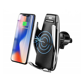 cheap Phones & Accessories-Fast Charger / Wireless Charger / Wireless Car Chargers USB Charger Universal Wireless Charger / Qi Not Supported 2 A DC 5V for iPhone X / iPhone 8 Plus / iPhone 8