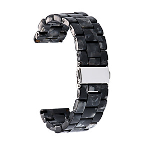 cheap Smartwatch Bands-Watch Band for Apple Watch Series 6 SE 5 4 3 2 1  Apple Jewelry Design Silicone / Rubber Wrist Strap