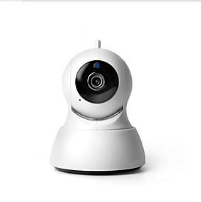 preiswerte Drahtloses CCTV System-europäische vorschriften us vorschriften icsee drahtlose überwachungskamera wifi fernbedienung intelligentes netzwerk hd nachtsicht 720p kopfschüttelmaschine