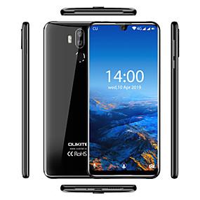 "billige Mobiltelefoner-OUKITEL K9 7.12 tommers "" 4G smarttelefon (4GB + 64GB 2 mp / 16 mp MediaTek MT6765 6000 mAh mAh)"