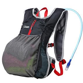 preiswerte Trinkrucksäcke & Wasserblasen-20 L Trinkrucksäcke & Wasserblasen Radfahren Rucksack Wasserdicht Einschließlich Wasser-Blasen Reißfest Fahrradtasche 300D Polyester Oxford Tasche für das Rad Fahrradtasche Camping & Wandern