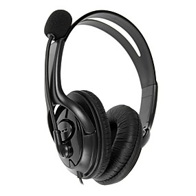 levne Hraní her-3,5 mm jack drát přes hlavu herní sluchátka stereo sluchátka s mikrofonem pro sony ps4 herní konzole pc počítač notebook herní sluchátka