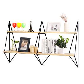 preiswerte Zeitschriftenständer-Eisen Retro Zeitschriftenständer Wohnzimmer