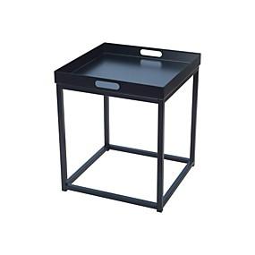 preiswerte Beistelltische-Quadratisch Tabelle beenden Moderner Stil Holz