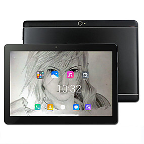 baratos Tablets-MTK8752 10.1 polegada Tablet Android ( Android 8.0 1280 x 800 Octa Core 4GB+64GB )