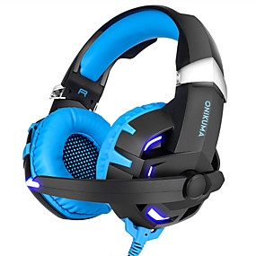levne Hraní her-LITBest ONIKUMA  K1 pro Herní sluchátka Kabel Hraní her Herní Hudba Stereo