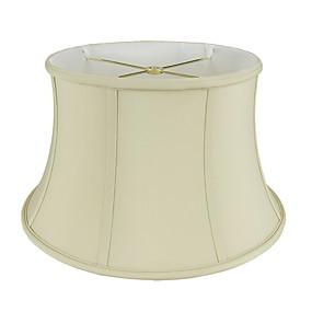 preiswerte LED-Gadgets-Einfach / Traditionell-Klassisch Augenschutz / Ambient Lampen / Dekorativ Lampenschirm Für Studierzimmer / Büro / Shops / Cafés Orange / Rote / Gelb