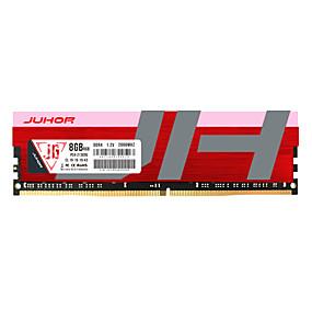 preiswerte Speicher-JUHOR RAM 8GB DDR4 3000MHz Desktop-Speicher DDR4 3000 8GB