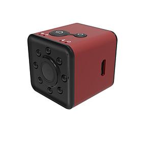 cheap Micro Cameras-Mini HD 1080P WIFI Wireless IP Camera 360° Viewing Angle Waterproof Shell CMOS Sensor Night Vision Remote Access Recorder Camcorder Home Security Camera