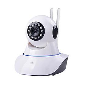 preiswerte Drahtloses CCTV System-1080p drahtloses wifi Webcam-IP-Kamera-Direktübertragung-HD Housekeeping-Kunstprodukt v380 Doppelantenne, die Maschine rüttelt