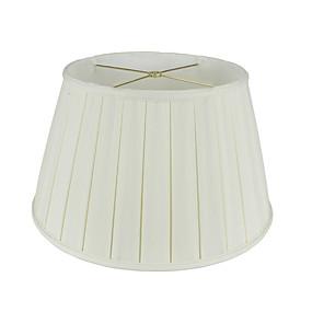 preiswerte LED-Gadgets-Künstlerisch / Traditionell-Klassisch Kreativ / Ambient Lampen / Dekorativ Lampenschirm Für Wohnzimmer / B¨¹ro Weiß / Eierschale (EG)