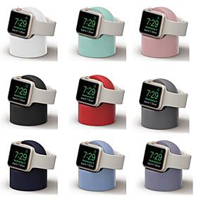 cheap Smartwatch Mounts & Holders-Apple Watch All-In-1 Silica Gel Bed / Desk