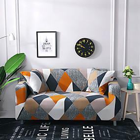 preiswerte Textilien für Zuhause-2019 neue blumendruck sofa abdeckung stretch couch schonbezug super weichen stoff hochwertige couch abdeckung