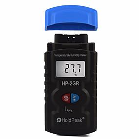 voordelige Super Korting-holdpeak hp-2gr mini datalogger digitale thermometer hygrometers luchttemperatuur- en vochtigheidsmeter vochtigheidsmeter sensor