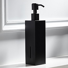 cheap Soap Dispensers-Soap Dispenser Premium Design / Cool Contemporary Stainless steel 1pc