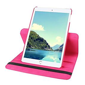 preiswerte Tablet Zubehör-Hülle Für Apple iPad Mini 5 / iPad Mini 3/2/1 / iPad Mini 4 360° Drehbar / Stoßresistent / mit Halterung Ganzkörper-Gehäuse Solide Hart PU-Leder / iPad Pro 10.5