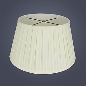 preiswerte LED-Gadgets-Künstlerisch / Moderne zeitgenössische Augenschutz / Kreativ / Neues Design Lampenschirm Für Esszimmer / Shops / Cafés Weiß / Gelb