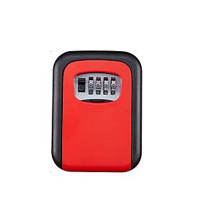 preiswerte Zahlenschlösser-KS003 Zinklegierung / Aluminiumlegierung Schloss Smart Home Sicherheit System (Entsperrmodus Passwort)