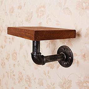 preiswerte Zeitschriftenständer-Holz Retro Zeitschriftenständer Wohnzimmer